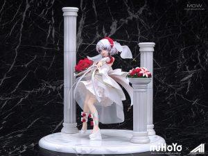 Houkai 3rd Theresa Apocalypse Rosy Bridesmaid Ver. by APEX x miHoYo 2