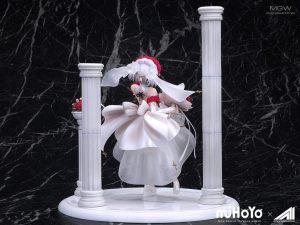 Houkai 3rd Theresa Apocalypse Rosy Bridesmaid Ver. by APEX x miHoYo 3