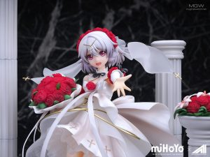 Houkai 3rd Theresa Apocalypse Rosy Bridesmaid Ver. by APEX x miHoYo 5