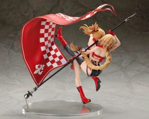 Jeanne d'Arc & Mordred TYPE-MOON Racing ver. by plusone from Fate/Apocrypha 4