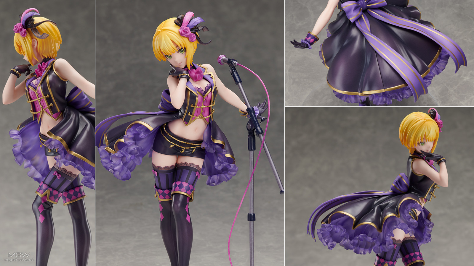 Miyamoto Frederica Tulip Ver. by Licorne from THE iDOLM@STER CINDERELLA GIRLS