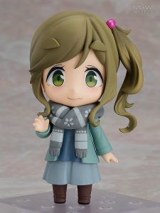 Nendoroid Aoi Inuyama by Max Factory from Yuru Camp 1