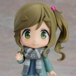 Nendoroid Aoi Inuyama by Max Factory from Yuru Camp