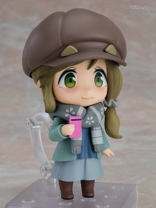 Nendoroid Aoi Inuyama by Max Factory from Yuru Camp 2