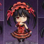 Nendoroid Kurumi Tokisaki by Good Smile Company from Date A Live