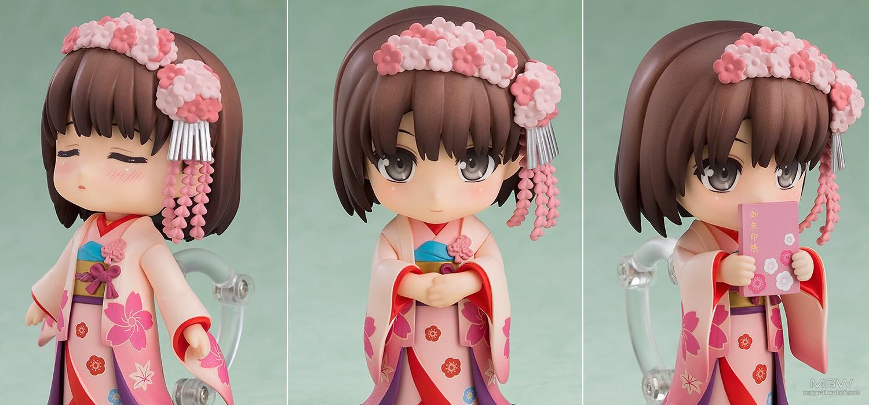 Nendoroid Megumi Kato by Good Smile Company from Saekano
