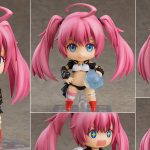 Nendoroid Milim by Good Smile Company from That Time I Got Reincarnated as a Slime