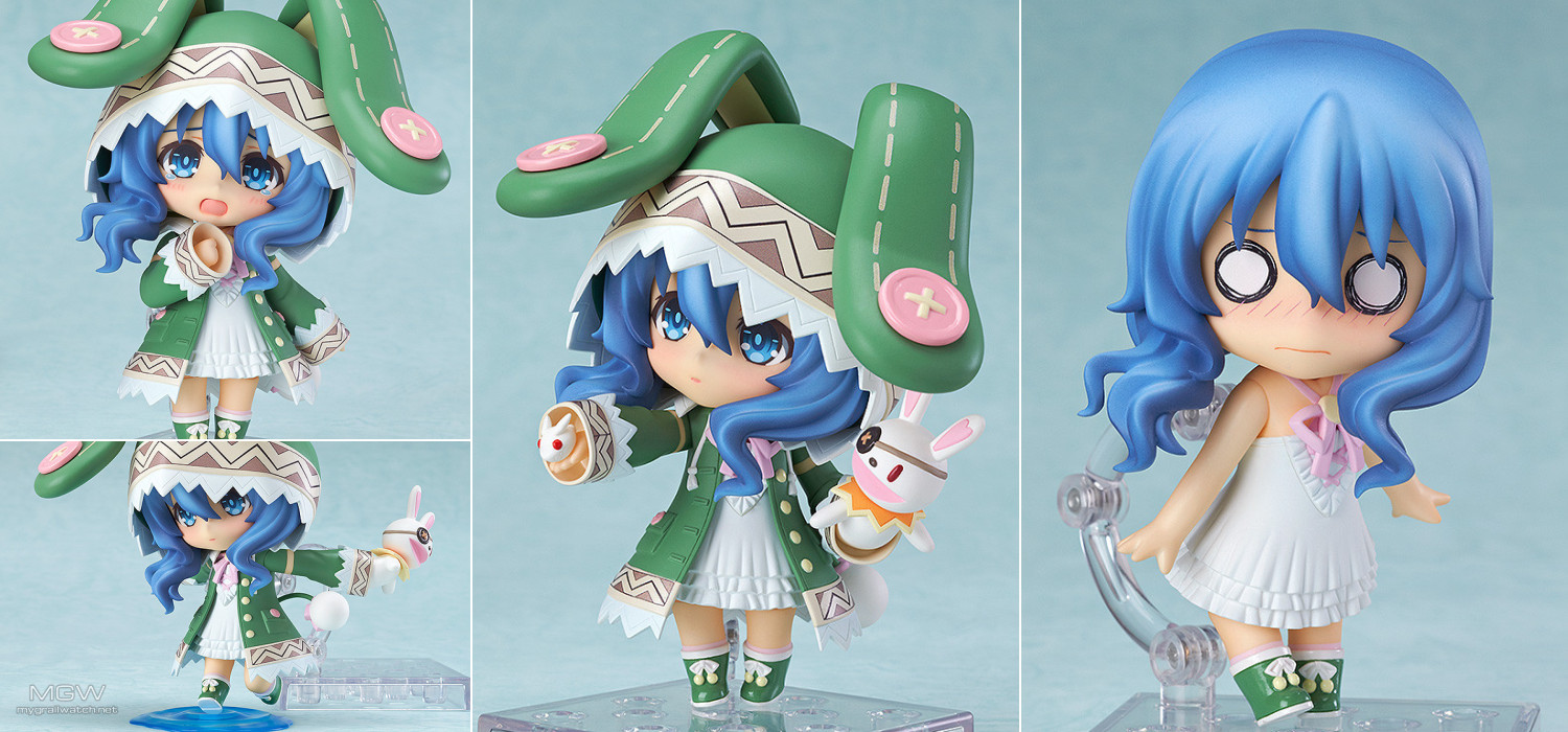 Nendoroid Yoshino by Good Smile Company from Date A Live