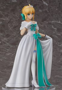 Saber/Altria Pendragon Heroic Spirit Formal Dress Ver. by Good Smile Company from Fate/Grand Order 3