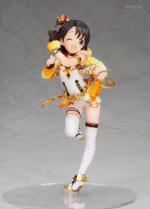 Sasaki Chie Party Time Gold Ver. by ALTER from THE iDOLM@STER CINDERELLA GIRLS 4