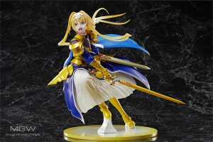 Alice Synthesis Thirty by Aniplex from Sword Art Online Alicization 1