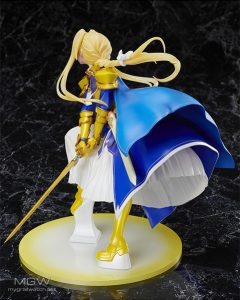 Alice Synthesis Thirty by Aniplex from Sword Art Online Alicization 2