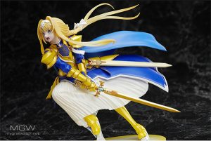 Alice Synthesis Thirty by Aniplex from Sword Art Online Alicization 4