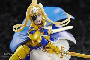Alice Synthesis Thirty by Aniplex from Sword Art Online Alicization 5
