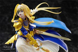 Alice Synthesis Thirty by Aniplex from Sword Art Online Alicization 6
