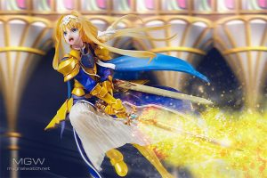 Alice Synthesis Thirty by Aniplex from Sword Art Online Alicization 7