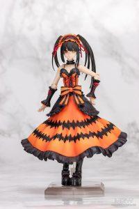 Date A Live Tokisaki Kurumi Movable Figure by PULCHRA 4