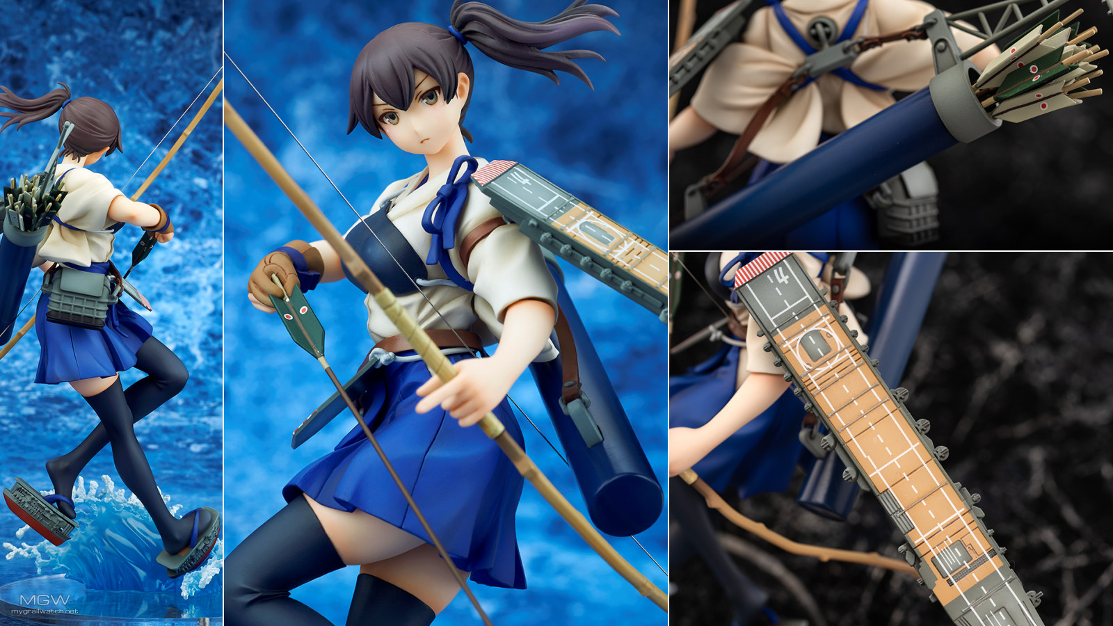 Kaga by quesQ from Kantai Collection KanColle
