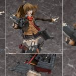 Kumano Kai-II by Max Factory from KanColle Wonderful Hobby Selection
