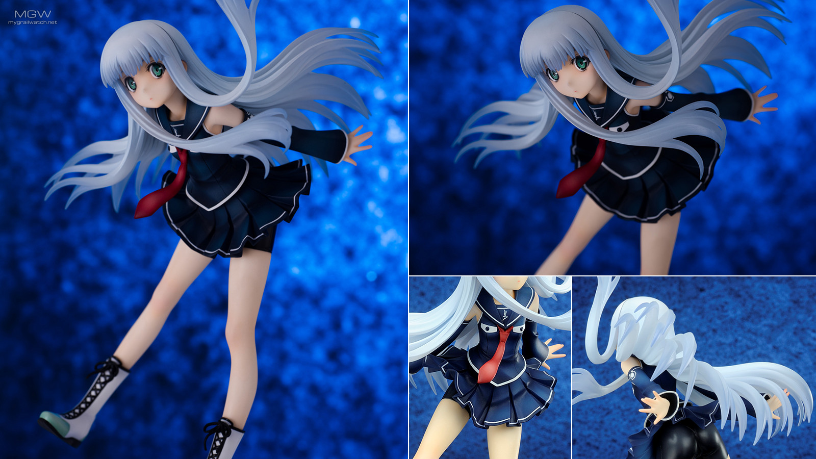 Mental Model Iona by quesQ from Arpeggio of Blue Steel