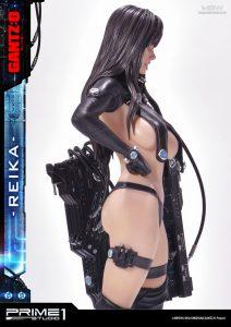 Premium Masterline GANTZ:O Reika Black Version by Prime 1 Studio 10