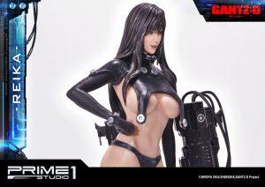Premium Masterline GANTZ:O Reika Black Version by Prime 1 Studio 16