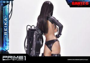Premium Masterline GANTZ:O Reika Black Version by Prime 1 Studio 17