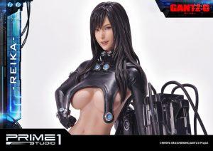 Premium Masterline GANTZ:O Reika Black Version by Prime 1 Studio 18