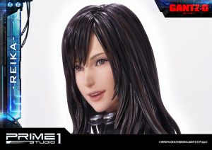 Premium Masterline GANTZ:O Reika Black Version by Prime 1 Studio 19