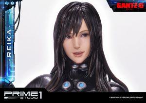 Premium Masterline GANTZ:O Reika Black Version by Prime 1 Studio 20