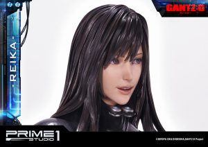 Premium Masterline GANTZ:O Reika Black Version by Prime 1 Studio 21