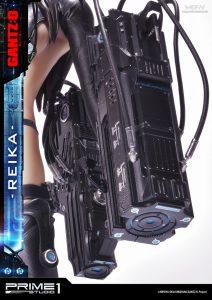 Premium Masterline GANTZ:O Reika Black Version by Prime 1 Studio 24