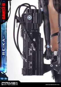 Premium Masterline GANTZ:O Reika Black Version by Prime 1 Studio 26