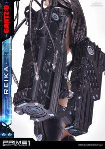 Premium Masterline GANTZ:O Reika Black Version by Prime 1 Studio 27