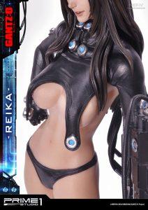 Premium Masterline GANTZ:O Reika Black Version by Prime 1 Studio 32