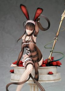MGWeekend Finds May 11th, 2019 - Overlord Narberal Gamma so-bin Ver. 1/8 available at AmiAmi 1