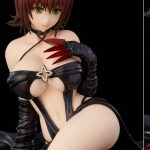 Mikado Ryouko Darkness ver. by Union Creative from To LOVE Ru Darkness
