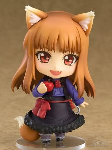 Nendoroid Holo by Good Smile Company from Spice and Wolf 1
