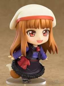 Nendoroid Holo by Good Smile Company from Spice and Wolf 2