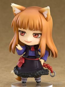 Nendoroid Holo by Good Smile Company from Spice and Wolf 3