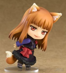 Nendoroid Holo by Good Smile Company from Spice and Wolf 4