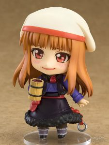 Nendoroid Holo by Good Smile Company from Spice and Wolf 5