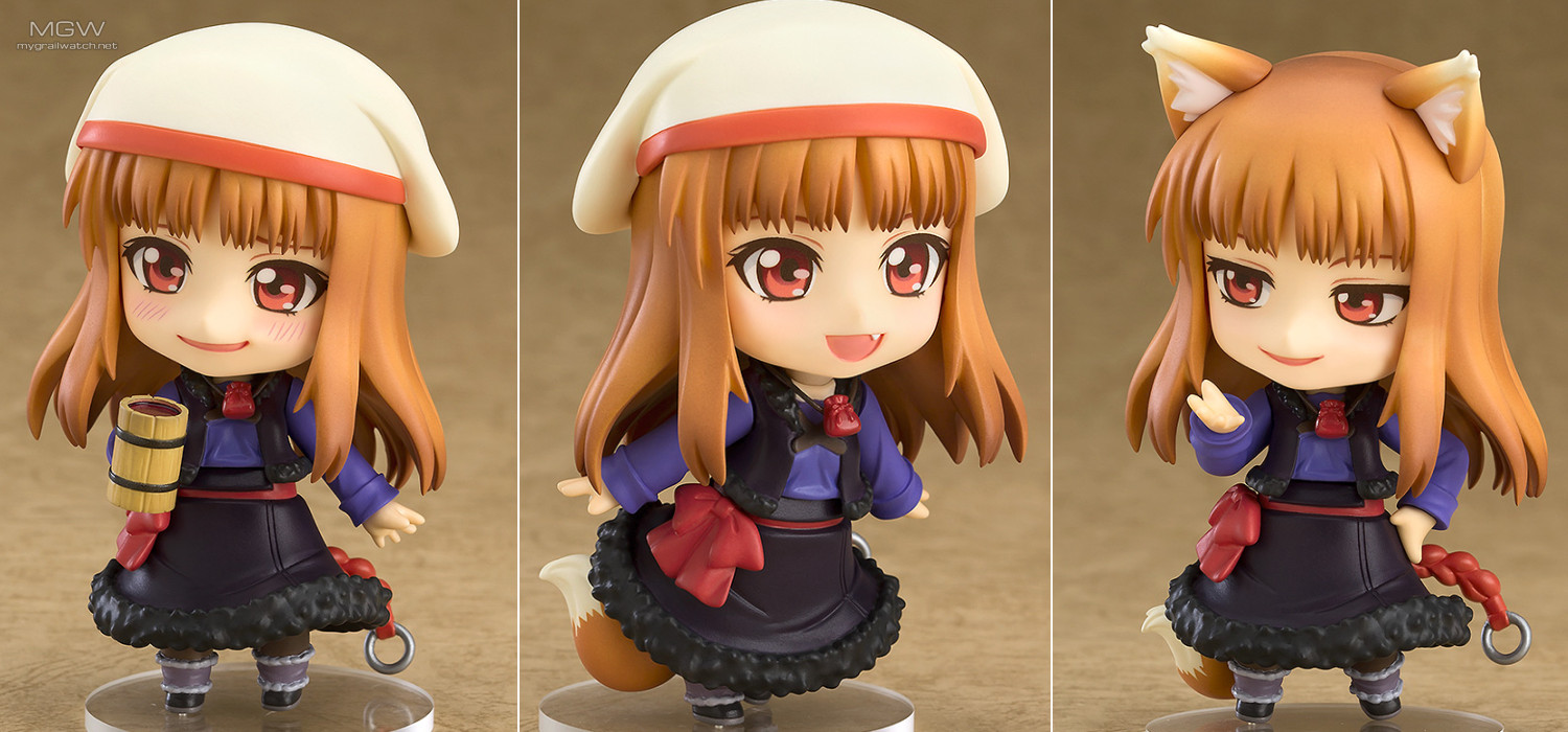 Nendoroid Holo by Good Smile Company from Spice and Wolf
