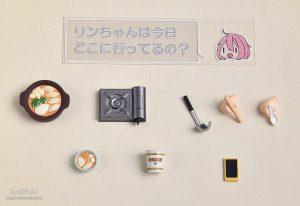 Nendoroid Nadeshiko Kagamihara by Max Factory from Yuru Camp 7