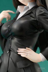 Nishizumi Shiho by AMAKUNI from GIRLS und PANZER das FINALE 12