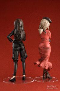 Shimada Chiyo by AMAKUNI from GIRLS und PANZER das FINALE 16