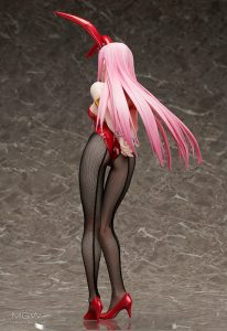 Zero Two Bunny Ver. by FREEing from DARLING in the FRANXX 3
