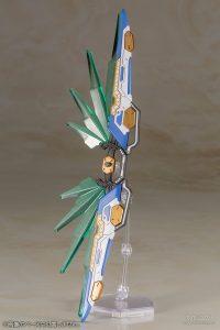 Gene Stella Innocent Ver. by Kotobukiya from Phantasy Star Online 2 es 11