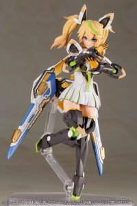 Gene Stella Innocent Ver. by Kotobukiya from Phantasy Star Online 2 es 18