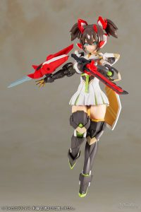 Gene Stella Innocent Ver. by Kotobukiya from Phantasy Star Online 2 es 20